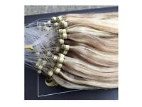 Mobile hairdresser and hair extension-technician