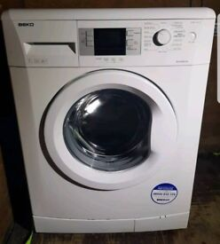 Beko 7kg A++ washing machine - FREE DELIVERYas