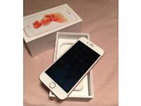 IPhone 6s 16gb factory unlocked