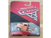 Disney Cars 3 Diecast Smokey
