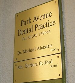 Dental receptionist/nurse to join our long-established private practice