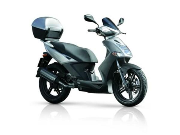 Used 2015 Kymco Other