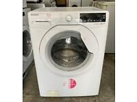 8kg Hoover Dynamic Nice Washing Machine(Fully Working & 3 Month Warranty)