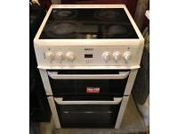 Beko Glass Plate Electric Cooker (Fully Working & 4 Month Warranty)