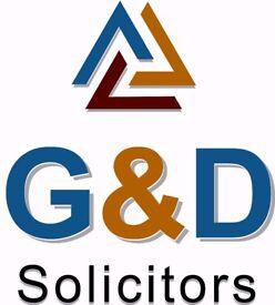 G&D Solicitors , Harrow