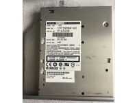 Teac DW-224E Laptop DVD & CD-RW Combo Drive