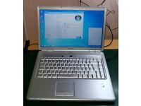 Dell Inspiron 1525 - Windows 7 - Wireless Internet