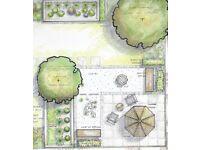 Professional online garden design course