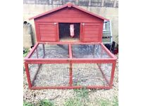 Lovely large Rabbit cage