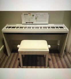 Electric Yamaha Piano Model P115 for sale