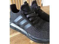 Adidas Swift Run Shoes / Trainers, Size UK 7 / Eur 41