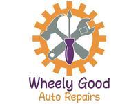 Need A Mobile Mechanic?