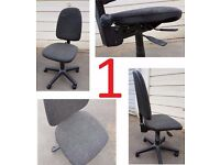 Computer/Office Chairs from £15