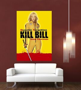 Kill-Bill-Giant-1-Piece-Wall-Art-Poster-TVF169