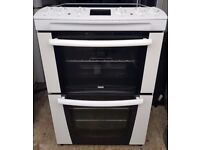 Zanussi ceramic cooker - very good condition - FREE DELIVERY