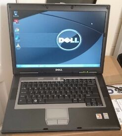 """Dell Latitude 15"""" Widescreen Windows 7 Laptop!! good Condition and full working order!"""