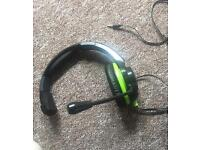 Xbox One Gaming Headset (Stealth SX02)