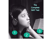 Music Aptitude Test Material - The Complete MAT Test