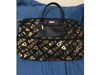 Victoria's Secret Foldable Travel Bag