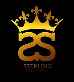 STERLING STANDARD CLEANERS!