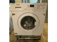 7kg Siemens IQ300 Integrated Washer & Dryer with Local Free Delivery as