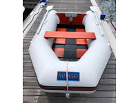 Seago ECO260 Inflatable Tender