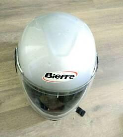 Selling Bieffe MotorBike helmet