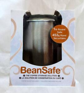 Beansafe Coffee Storage
