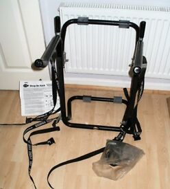 Pendle Bike - strap on bike rack - fits most cars - used - good condition