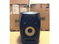 KRK VXT6 (pair), as new condition