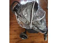 Joie Pushchair Stroller Buggy