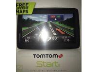 TomTom Start 25 Sat Nav Brand New