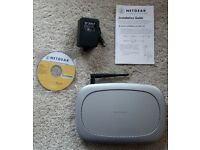 Routers netgear | Page 2/3 - Gumtree