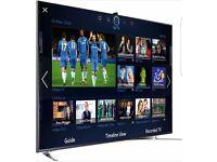 "Samsung UE65F8000 65"" Series 8 Full HD 1080p Smart 3D LED TV"