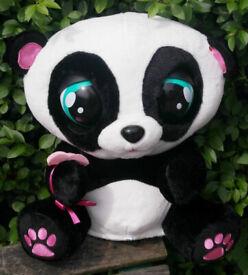 Club Petz YOYO the interactive Panda