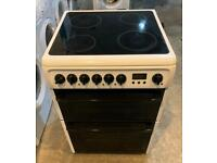 Hotpoint Ceramic Plate Electric Cooker with Local Free Delivery