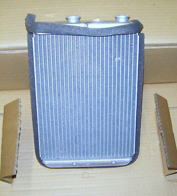 Fiat Punto HEATER RADIATOR Matrix Mk2 1999-