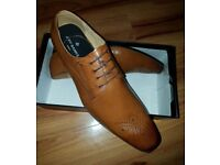 Mens Jeff Banks Shoes