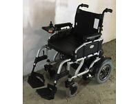 Good quality Medium size Electric Wheelchair - Travelex