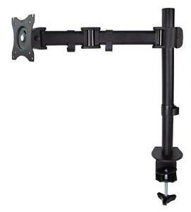 Desk Monitor Arm Mount $34.99