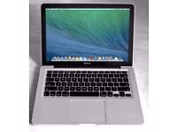 "Apple Macbook Pro 13"" 2.26GHz Core 2 Duo 4GB 500GB Mid 2009"