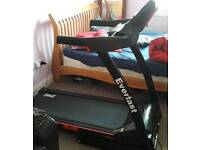 Running machine for sale