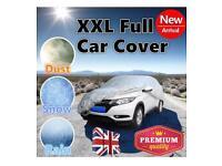 New full car cover, please read description