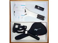SPG 3 axis phone Gimbal complete with box + accessories