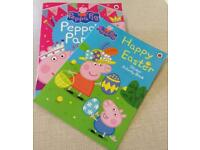 NEW 2 X Peppa Pig Activity Book