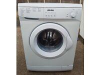 Bush 7kg washing machine - FREE DELIVERY