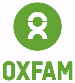 Full Time Charity Street Fundraiser in Cardiff for Oxfam - £10 ph starting rate! G