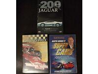 3-CDs Supercars