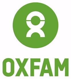 Full Time Charity Street Fundraiser in Manchester for Oxfam - £10 ph starting rate! F