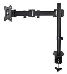 Desk Monitor Arm Mount $39.99 FREE Shipping
